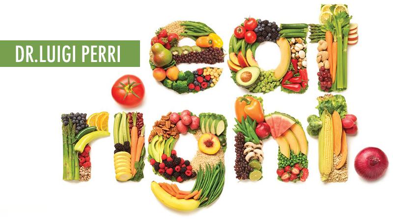 alimentazione crossfit a cura del Dr. Luigi Perri
