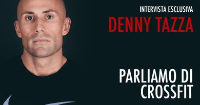 Intervista a Denny Tazza