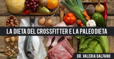 la dieta del crossfit paleo dieta