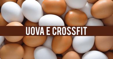 uova e crossfit