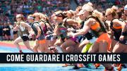 Come guardare i CrossFit Games 2018