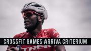 BREAKING NEWS | Arriva la Criterium race ad i CrossFit Games