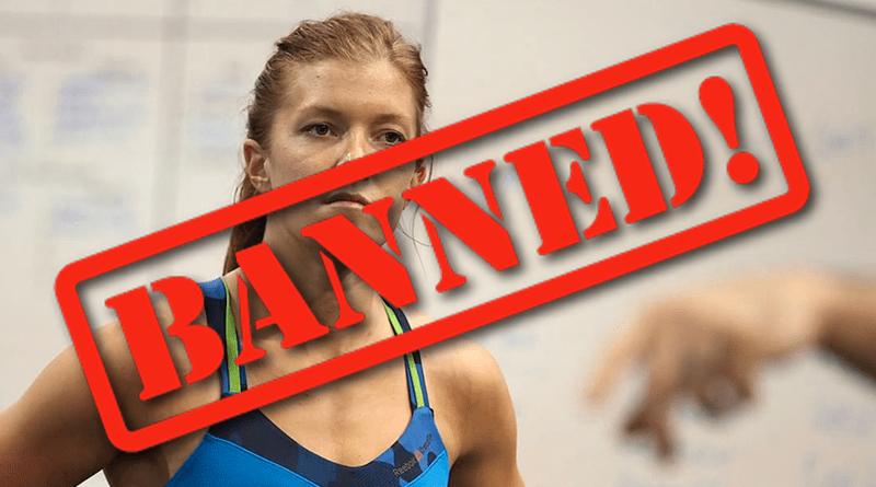 crossfit games 2018 atleti doping