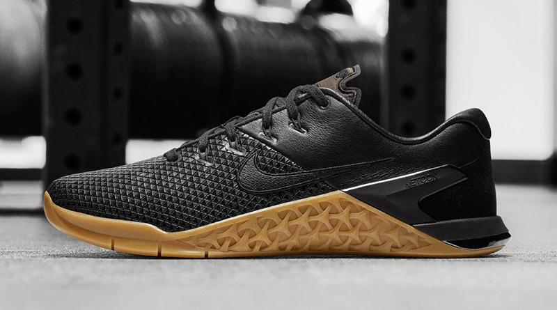 Nike Metcon 4 Mat Fraser Edition   Recensione Completa