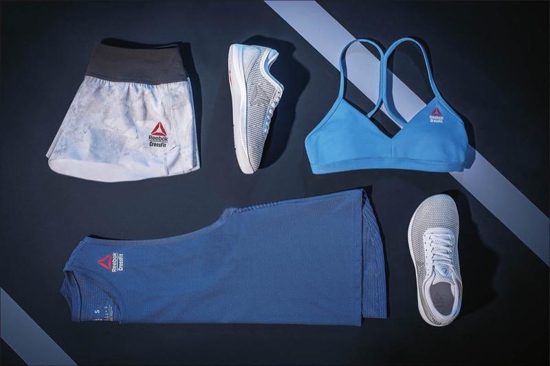 CrossFit® games reebok pack