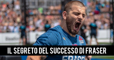 mat fraser crossfit games 2018