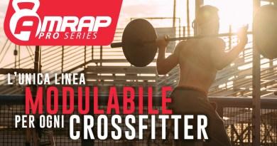 Integratori per il CrossFit
