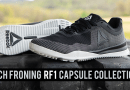 Rich Froning presenta la Capsule Collection per Reebok