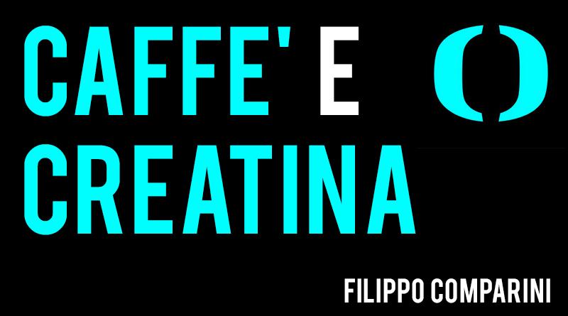 caffè e creatina