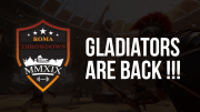 Ritorna la gara di CrossFit Roma Throwdown 2019  | Gladiators are back !