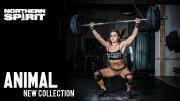 Northern spirit ANIMAL | Abbigliamento per il CrossFit ispirato agli animali