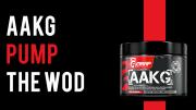 AAKG Amrap - Un alleato potente per il tuo benessere