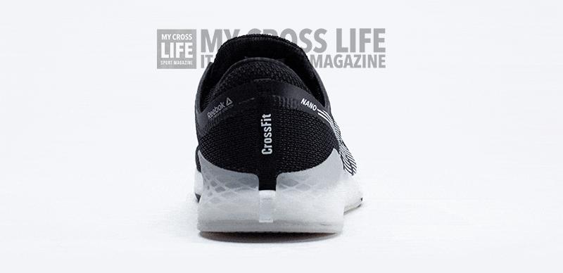 Nano 9 Reebok CrossFit® 2