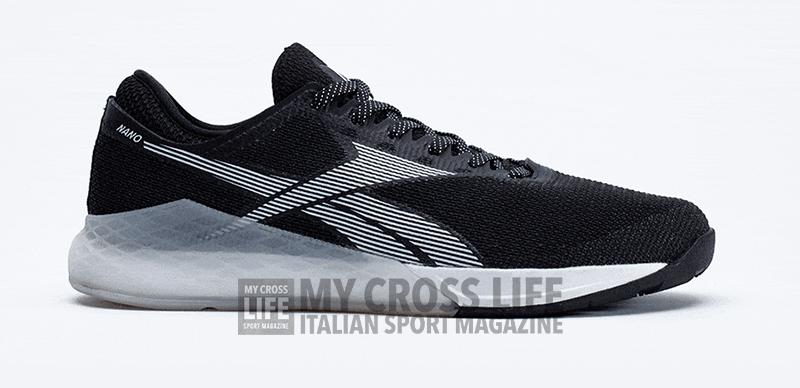 Nano 9 Reebok CrossFit®