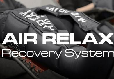 air relax italia crossfit