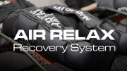 Air Relax | Compressione dinamica e recupero muscolare nel CrossFit
