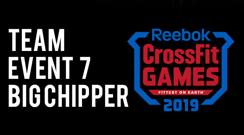 chipper event 7 cf games
