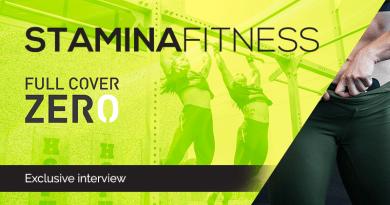 stamina fitness