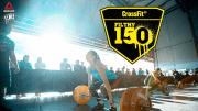 CrossFit® Filthy 150 | Arriva il primo evento Sanctional della stagione 2020