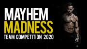Mayhem Madness | Froning lancia l'evento di CrossFit per i Team Elite