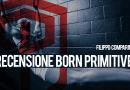 recensione abbigliamento crossfit born primitive
