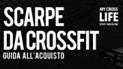 Come scegliere le scarpe da CrossFit perfette | La guida aggiornata 2020