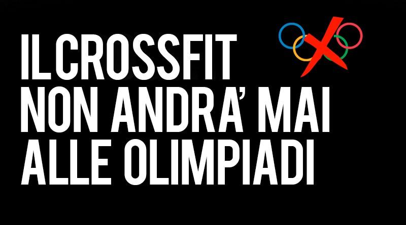 CrossFit olimpiadi