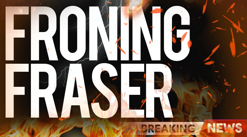 CrossFit- Rich Froning risponde alle audaci menzongne di Mat Fraser