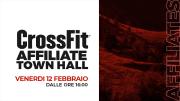 CrossFit Affiliate Town Hall | Il punto della situazione con i vertici di CF