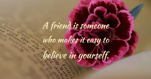 friendship day quote2