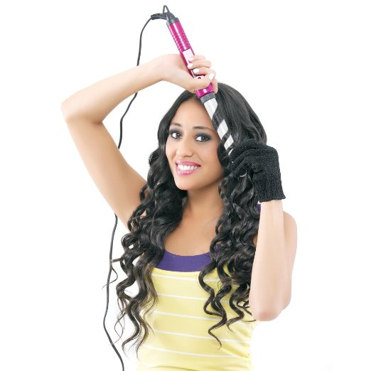Best Dual Voltage Curling Iron Review Guide My Curling Iron