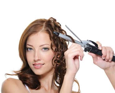 Best Curling Iron for Straight Silky, FineThin Hair