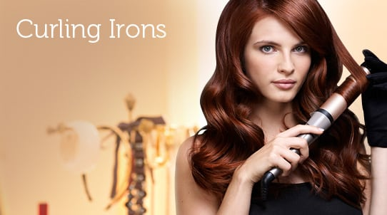 Remington Curling Iron Reviews