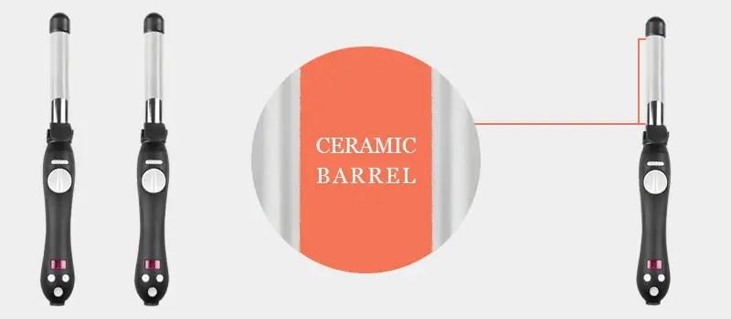 Beachwaver S1 Ceramic Barrel
