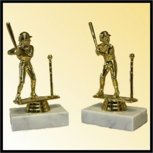 Participation Trophy - Series 3000 t-ball