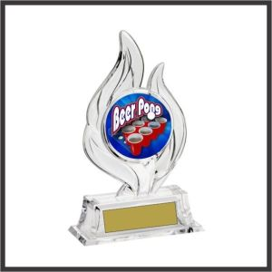 Krystal Flame Award
