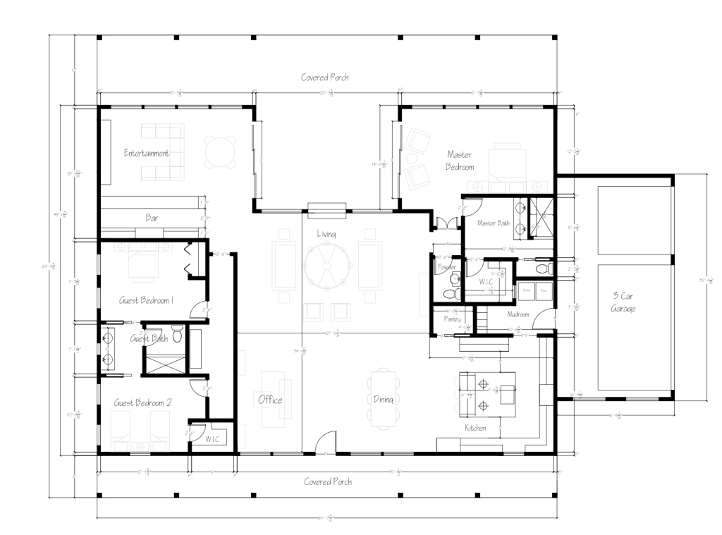 Vail Floor Plan