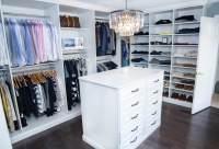Custom Bedroom Closet | My Custom Closet