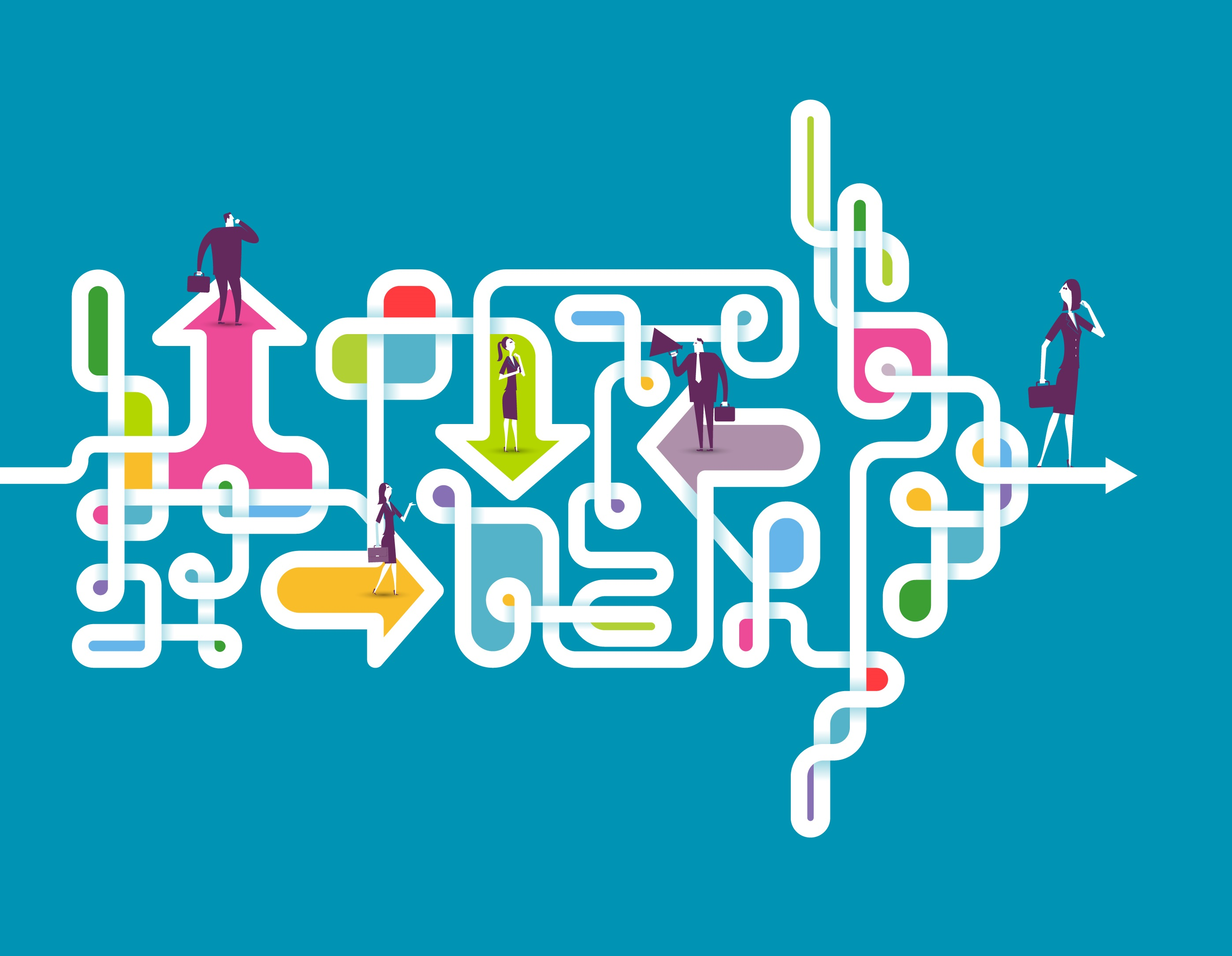 Mapping Your Customer Journeys Across Touchpoints