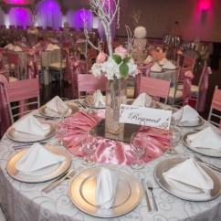 Chair Cover Rentals Dallas Texas Sash Ties Quinceanera Decorators In Tx Quince Decorations Event