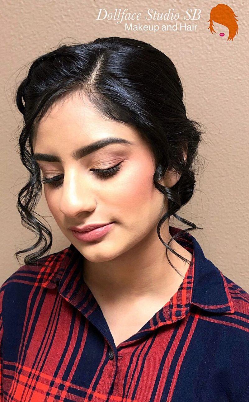 Dollface Makeup Studio   Makeupview co
