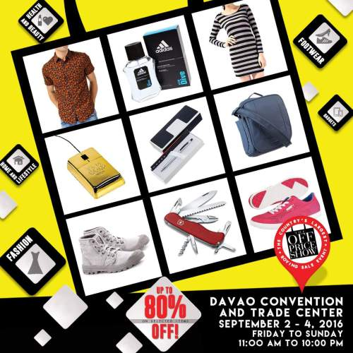The Off Price Show Davao 2016 b