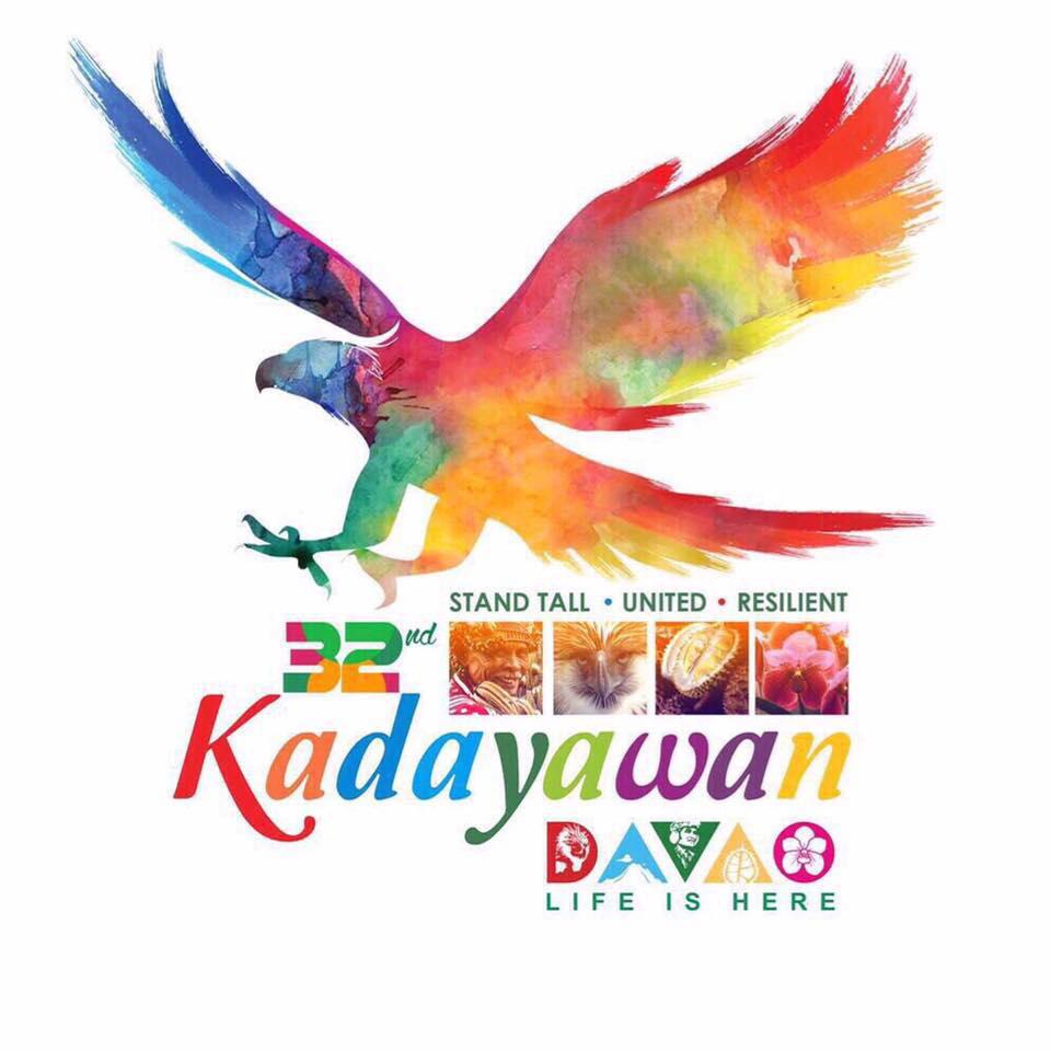 Kadayawan 2017 Logo