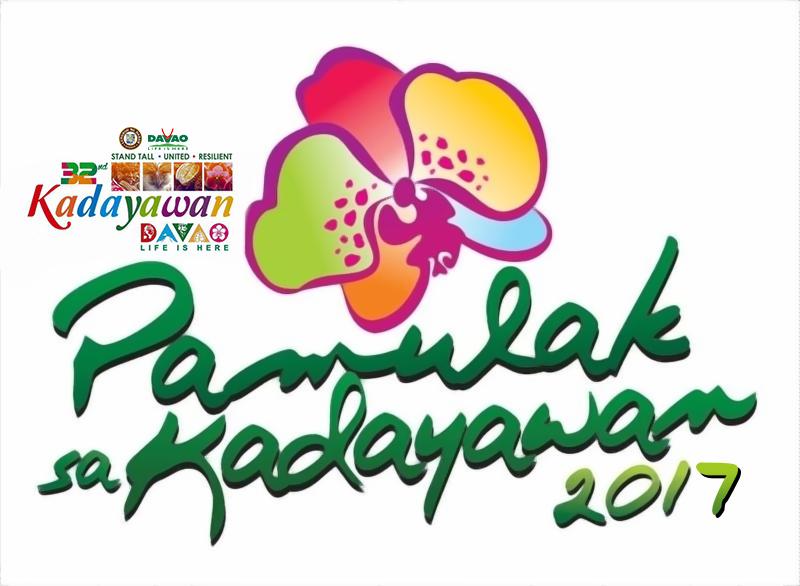 Pamulak sa Kadayawan 2017