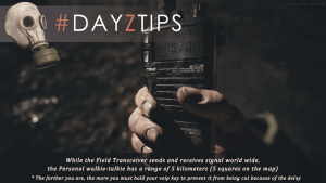 DayzTips 2 The Missing Signal