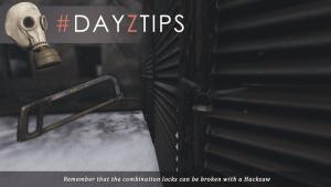 DayzTips 3 No base is a safe base