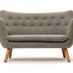 Finn Juhl Poet Sofa Sale Table Bar Ideas By  Mydecor