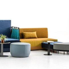 The Dump Sofa Table La Z Boy Recliner Slipcover Werner Aisslinger  Mydecor