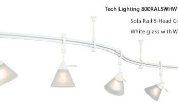 monorail track lighting the basics my design42