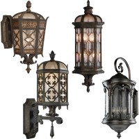 Historic Reproduction Outdoor Lighting | Lighting Ideas